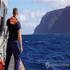 헬기,지역,카우아이섬,관광