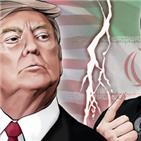 미국,이란,이라크,공격,군기지,로켓포,배후,세력