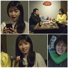 김경란,후보,방송,모습