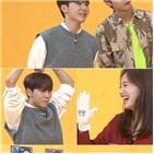 레인보우,5형제,녹화,관심,방송