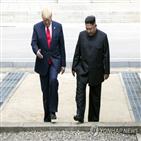 트럼프,북한,대통령,외교,이란,위원장,대한,지적,문제,관련