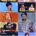 보이스퀸,결과,무대,대결,엘라,준결승,매치,트로트