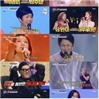 보이스퀸,무대,결과,매치,박연희,대결,준준결승,엘라