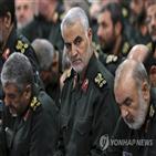 이란,미국,공습,시아파,사망,이라크,솔레,대한,민병대,이날