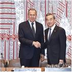 러시아,이란,논의,중국
