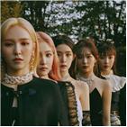 레드벨벳,차트,퍼포먼스,비디오