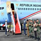 중국,대통령,나투나,제도,인도네시아