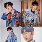 2Z,앨범,밴드,데뷔