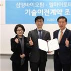 삼양바이오팜,신약,개발,엘마이토