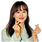 강한나,배우,청취자,라디오,진행,KBS