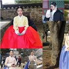 간택,김주영,여인