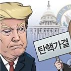 상원,트럼프,증인,대통령,심리,민주당,공화당