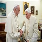 교황,베네딕토,공저자,전임,추기경,사라