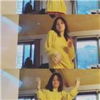 이효리,지코,노래,댄스