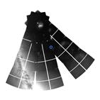 충돌,은하,인디,자료,태양
