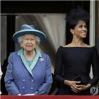여왕,왕실,위기,왕자,미국,영국,부부,가족,해리,폭탄선언