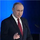 대통령,푸틴,권력,임기,개헌,개헌안,야권,총선,제한,러시아