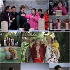 진화,함소원,중국마마,아내,방송,환갑잔치