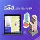 스페이스워크,인공지능,서비스,기술,랜드북