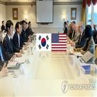 트럼프,한국,미국,방위비,대통령,동맹,주둔,비용,신문