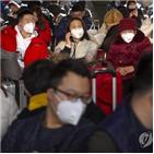 중국,우한,폐렴,약세,관련,확산
