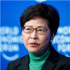 우한,중국,홍콩,폐렴,확산,장관,취소
