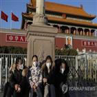 관광객,중국,충남도,취소