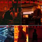 포스터,캐릭터,사냥