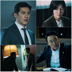 머니게임,고수,연기,이혜준,허재,채이헌