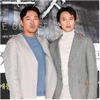 하정우,김남길,감독,클로젯,작품,배우