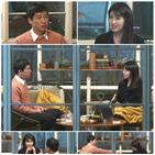 리차드,김경란,만남,방송,데이트,색소폰