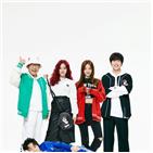 마우스,미키,쥐띠,영상,공개,기안84