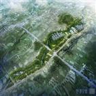 호반건설,오등봉공원,제주,특례사업,우선협상대상자