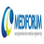 메디포럼,승인,임상2,신약후보물질,비마약성