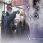 증상,코로나바이러스,일본,경우,신종