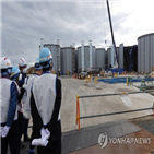 방류,오염수,일본,정부,해양,후쿠시마,관계자,대해,설명회