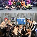 키즈,스트레이,데뷔,뉴욕,걸그룹,투어
