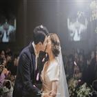 김승현,결혼식,사진