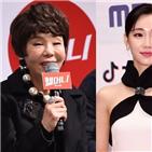 김수미,이유리,스토