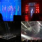 서울,무대,월드투어,투어,도시