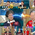 박현우,정경천,트로트,송대관,설하윤,라디오스타,작곡,웃음,가수