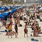 코로나19,일부,해변,청년층,당국,미국,수준,자신,계절독감