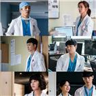 레지던트,의사,채송화,성격,겨울,도재학,외과,모습,신경외과