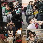 서우진,차유리,김태희,연기,환생,모습,현장,엄마