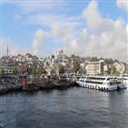 이스탄불,운하,터키,건설,입찰