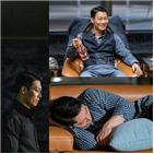 백상호,캐릭터,독보적,배우,호텔,박훈,시청자,인지