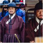 전광렬,이하응,배우,흥선대원군,캐릭터