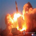 북한,시험,발사,코로나19,미국,위원장,탄도미사일,발사체