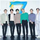 앨범,방탄소년단,차트,빌보드,연속