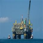 브라질,심해유전,대서양,천연가스,석유